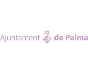 cliente Ajuntament de Palma logotipo