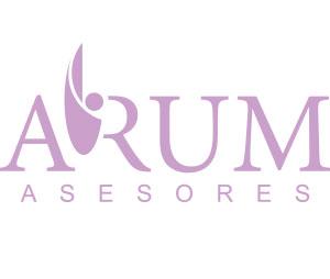 cliente ARUM Asesores logotipo