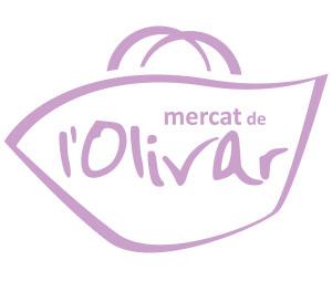 cliente Mercat de l'Olivar logotipo