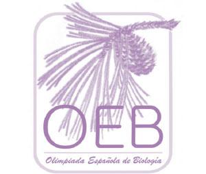 cliente Olimpiada Española de Biología OEB logotipo