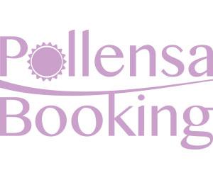 cliente Pollensa Booking logotipo