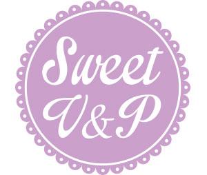 cliente Sweet V&P logotipo
