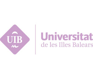 cliente Universitat de les Illes Balears UIB logotipo