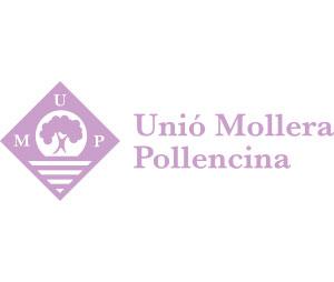 cliente Unió Mollera Pollencina UMP logotipo