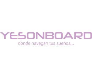 cliente Yesonboard logotipo