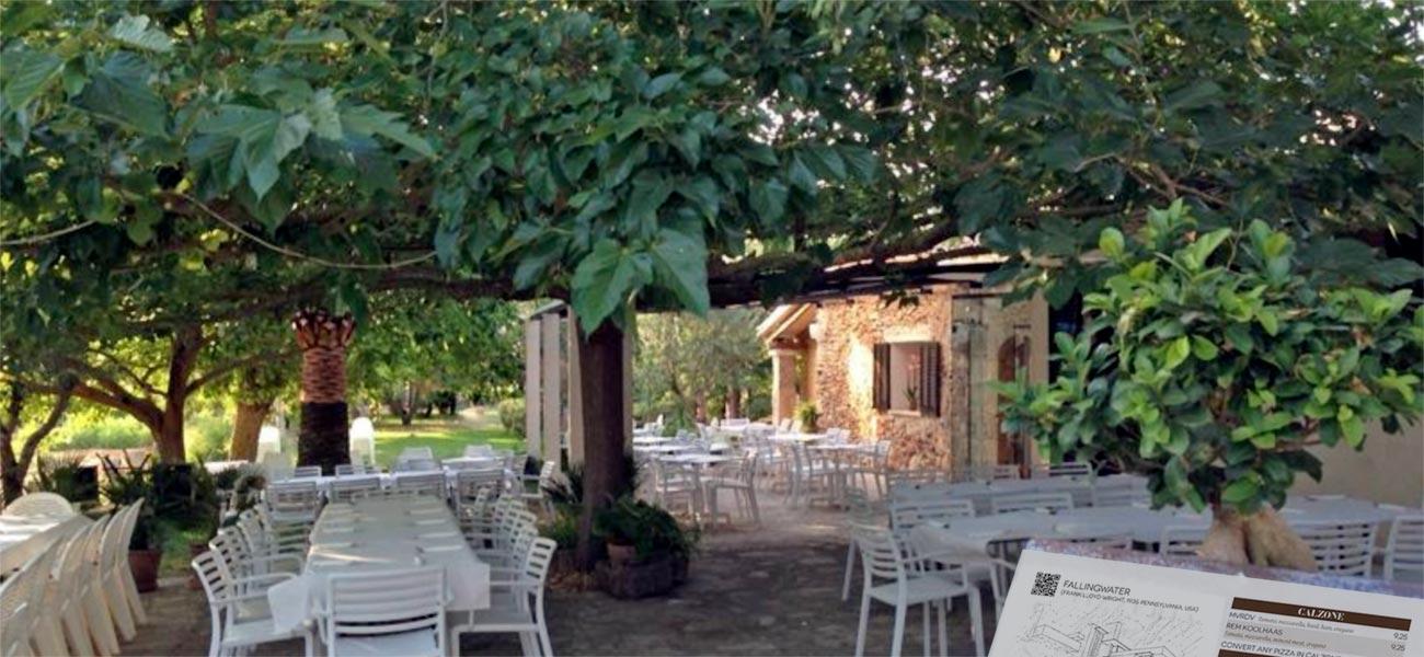 """""""Pizzeria Ca s'Arquitecte"""" Sencelles, Mallorca"""